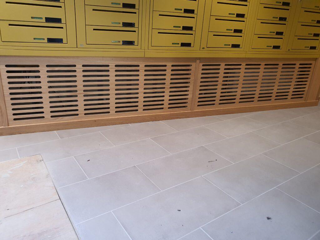 Galler panel